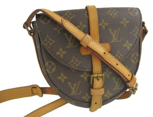 1a06ddf696bc Louis Vuitton Vintage Model M51234 Designer Made In France Lv Lv Purse  Cross Body Bag