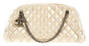 Chanel Mademoiselle Shoulder Bag