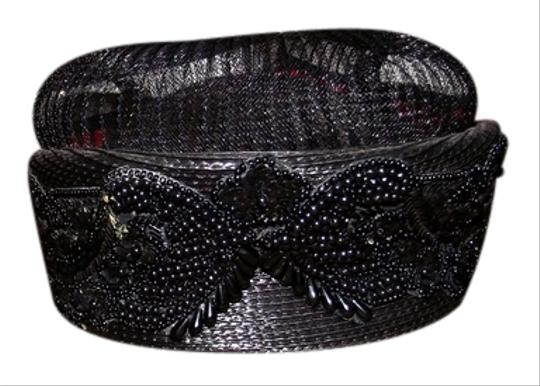 Other Vintage Beaded Sequins Hat