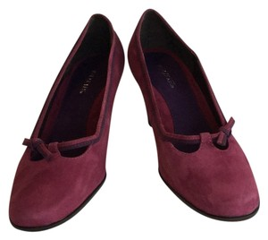 Aerosoles Fuschia Pumps