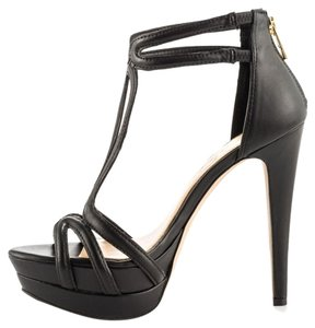 Jessica Simpson Heeled Sandal black Pumps