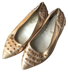 Tod's Gold Flats