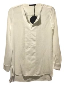 Nordstrom Top Ivory