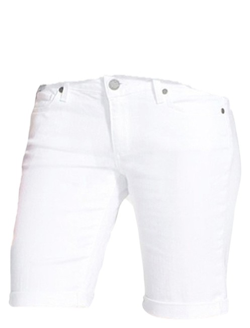 Item - White Jax Knee Shorts Size 8 (M, 29, 30)