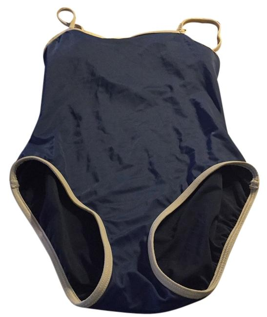 Michael Kors One-piece Bathing Suit Size 6 (S) Michael Kors One-piece Bathing Suit Size 6 (S) Image 1