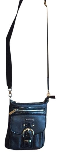 Vittorii Cross Body Bag