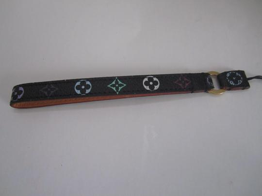 Louis Vuitton Authentic Louis Vuitton Murakami Cell Phone Strap