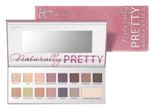 IT Cosmetics Naturally Pretty Matte Vol. 2 Romantics