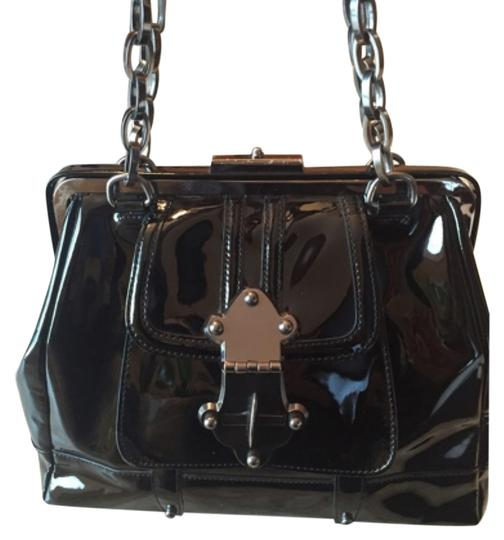 Preload https://item4.tradesy.com/images/tracy-reese-edie-purse-black-patten-leather-satchel-10579063-0-1.jpg?width=440&height=440