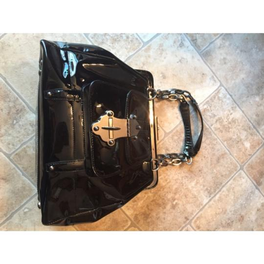 Tracy Reese Satchel in black