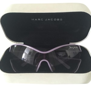 Marc Jacobs Marc Jacobs Sunglasses - Purple