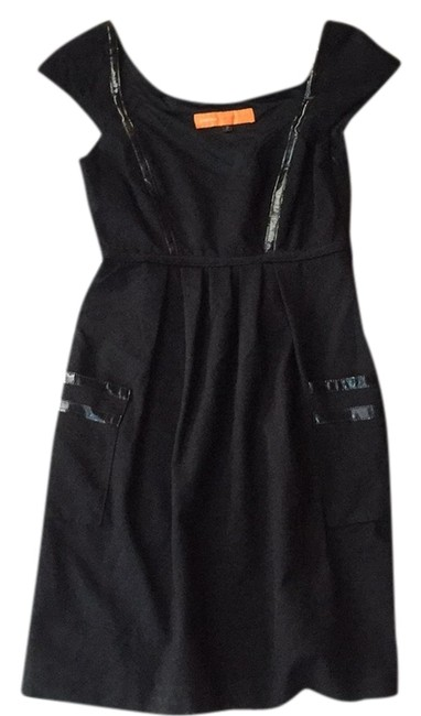 Preload https://item3.tradesy.com/images/cynthia-steffe-blac-knee-length-cocktail-dress-size-2-xs-10579237-0-1.jpg?width=400&height=650