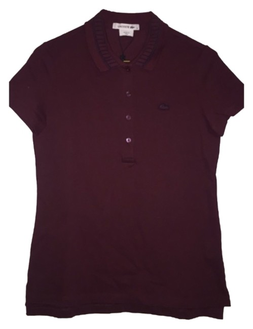 Preload https://item2.tradesy.com/images/lacoste-rn-02403-tee-shirt-size-6-s-10579426-0-1.jpg?width=400&height=650