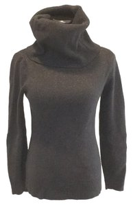 Ralph Lauren Sparkly Turtleneck Cashmere Blend Sweater