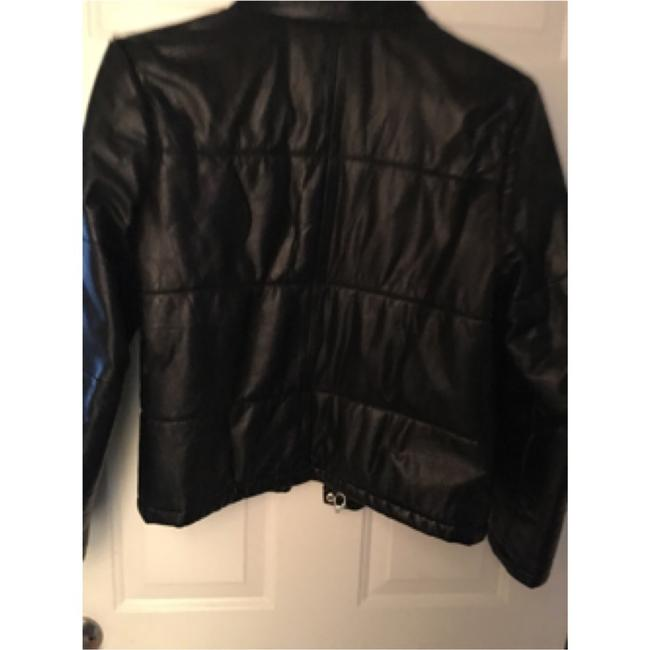 Tommy Hilfiger Leather Jacket