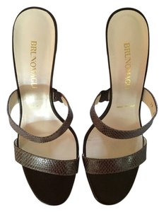 Bruno Magli Cocoa Sandals