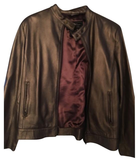 Preload https://item3.tradesy.com/images/terry-lewis-classic-luxuries-leather-jacket-size-10-m-10580392-0-1.jpg?width=400&height=650