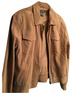 Clifford & Wills Leather Jacket