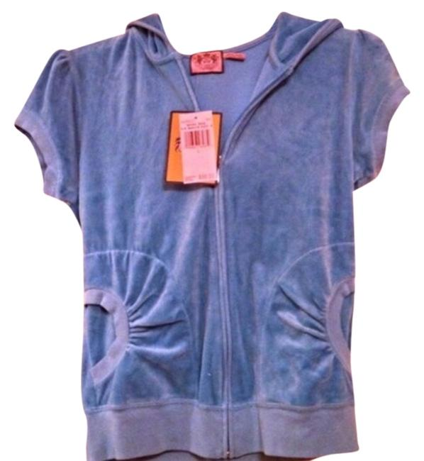 Preload https://img-static.tradesy.com/item/1058078/juicy-couture-light-blue-sweatshirthoodie-size-12-l-0-0-650-650.jpg