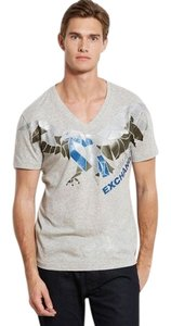 A/X Armani Exchange T Shirt grey