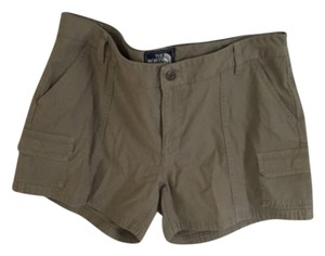 The North Face Board Shorts Beige Camel