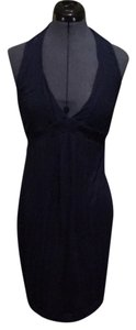 Rachel Pally short dress Navy on Tradesy