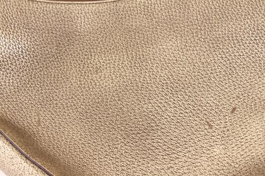 Gucci Half Moon Handbag Hobo Bag