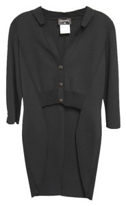 Chanel Tailcoat Cardigan