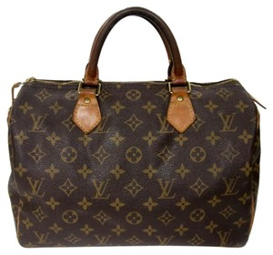 Louis Vuitton Alma Damier Neverfull Artsy Gold Shoulder Bag