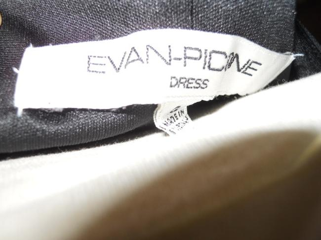 Evan Picone Dress