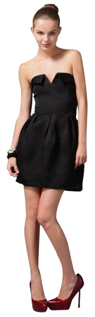 Preload https://item5.tradesy.com/images/rory-beca-black-eva-strapless-short-casual-dress-size-4-s-10584439-0-1.jpg?width=400&height=650