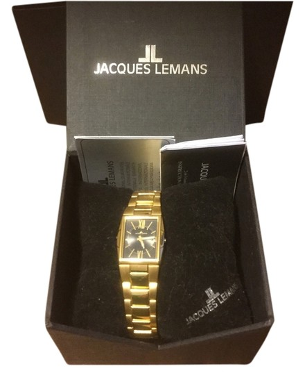 Jacques Lemans Women's 1-1361H Verona Analog Watch Jacques Lemans Women's 1-1361H Verona Analog Watch
