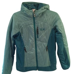 Mountain Hardwear Mountain Hardwear Compressor PL Jacket