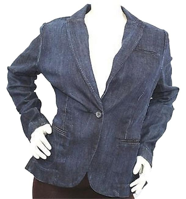 Preload https://item3.tradesy.com/images/lucky-brand-blue-buttoned-cotton-spandex-jean-denim-jacket-size-12-l-10584892-0-1.jpg?width=400&height=650