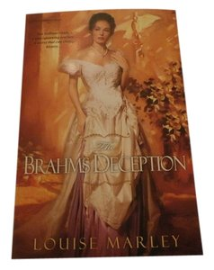 LOUISE MARLEY NEW The Brahms Deception, Marley, Louise Library Book
