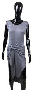Grey Maxi Dress by Gray Cinched