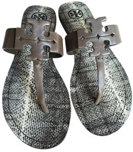 Tory Burch FANGO Sandals