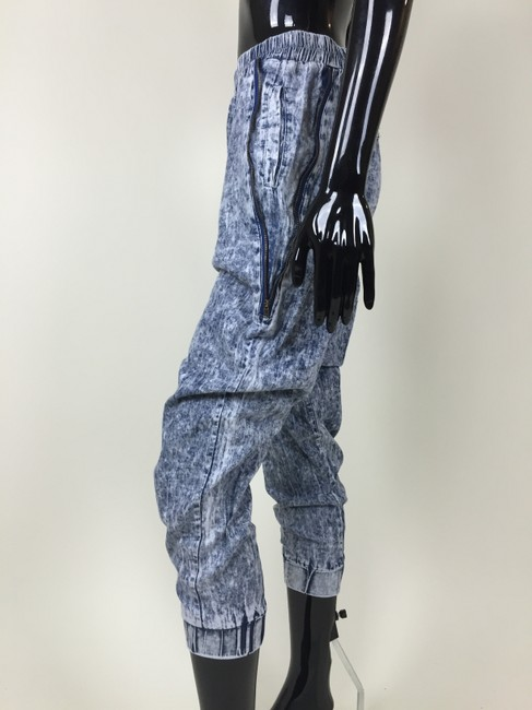 Other Zipper Lounge Pants