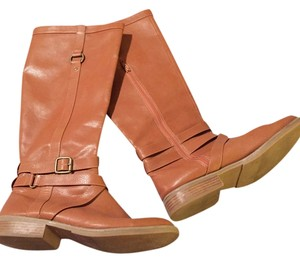 Old Navy Camel brown Boots