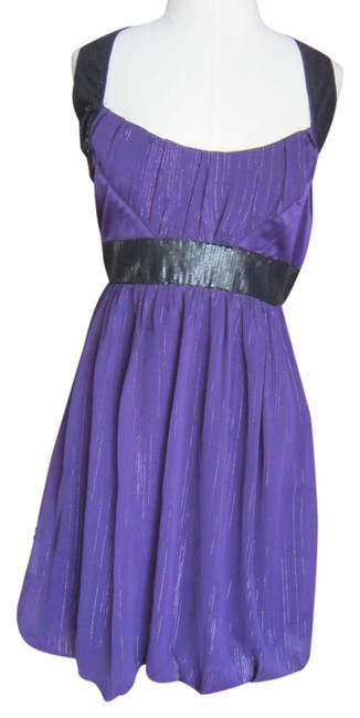 Preload https://item3.tradesy.com/images/w118-by-walter-baker-purple-and-black-sequins-party-prom-mid-length-cocktail-dress-size-2-xs-10586017-0-1.jpg?width=400&height=650