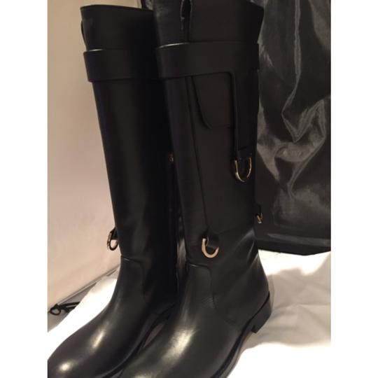 RED Valentino Blac Boots