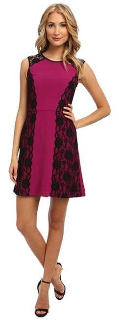 Preload https://item5.tradesy.com/images/abs-by-allen-schwartz-magenta-stretch-crepe-fit-and-flare-with-scallop-lace-above-knee-cocktail-dres-10586854-0-2.jpg?width=400&height=650