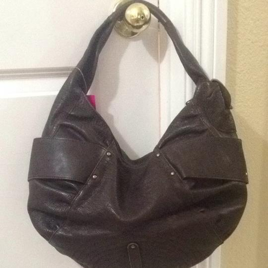 BCBGeneration Tote in Brown