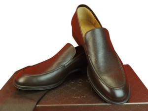 Gucci Brown Formal