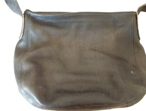Coach Leather 4161 Shoulder Bag