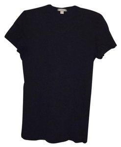 James Perse T Shirt Blac
