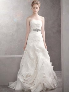Vera Wang David's Bridal Vera Wang Wedding Dress