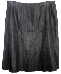 Kay Unger Skirt BLACK