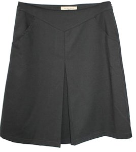 See by Chlo Chloe' Chloe' Skirt BLACK