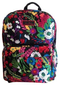 Vera Bradley 2 Compartments Backpack